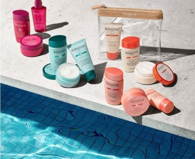 Kerastase Travel Sets