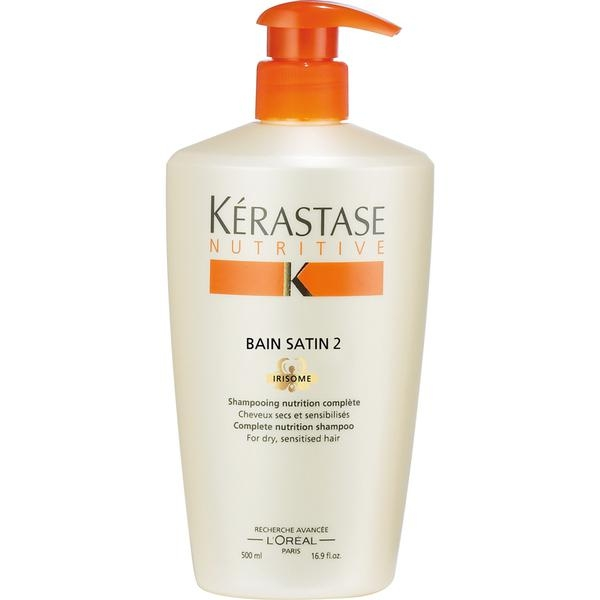 Kerastase Bain Satin 2 500 ml