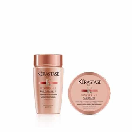 Kerastase Travel Set Discipline 2019