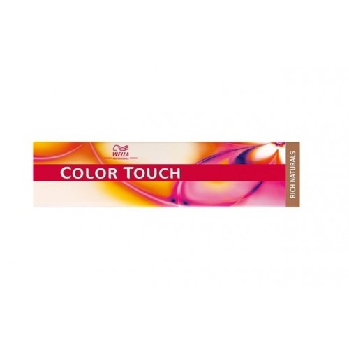 Color Touch Vibrant Reds 60ml